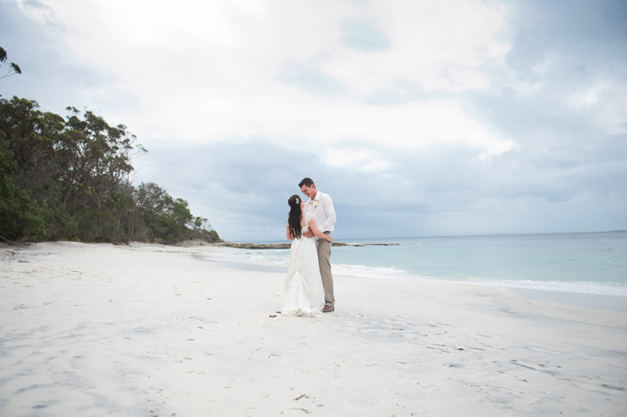 Jervis Bay Beach wedding350.JPG
