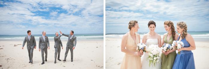 Bannisters Mollymook Wedding - South Coast Weddings