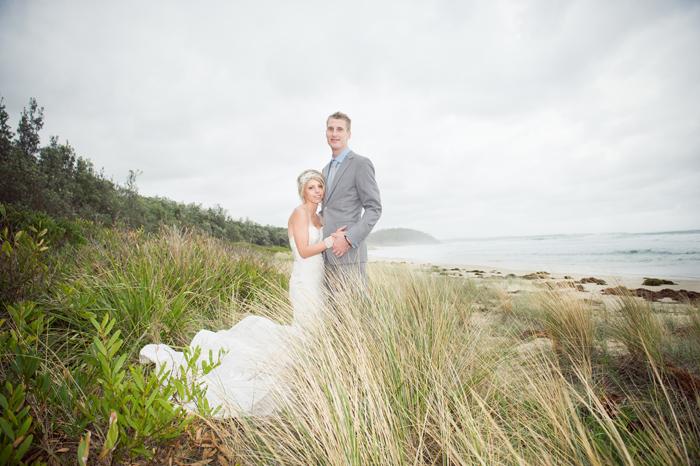 Bannisters Mollymook Wedding - Alycia & Hamish - South ...