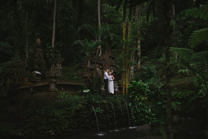 Bali Wedding Royal Pita Maha Ubud