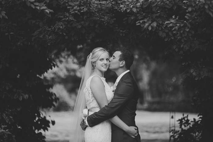 Sylvan Glen Wedding – Matt & Ally