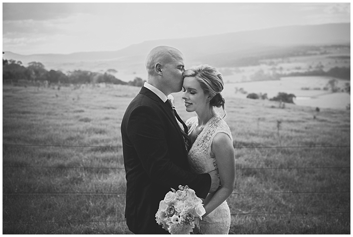 James & Liz's Milton Wedding